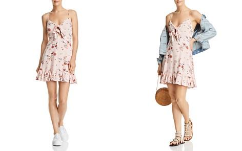 Lost + Wander Rosa Mini Dress - Bloomingdale's_2