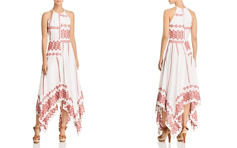 Joie Milanira Embroidered Maxi Dress - Bloomingdale's_2