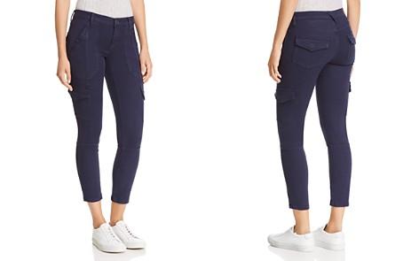 Joie Okana Cropped Cargo Pants - Bloomingdale's_2