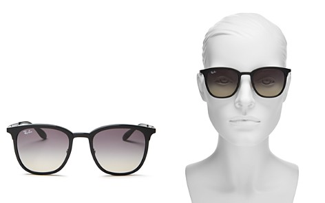Ray-Ban Women's Round Sunglasses, 51mm - Bloomingdale's_2