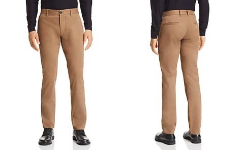 Emporio Armani Regular Fit Chino Pants - Bloomingdale's_2