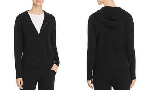 C by Bloomingdale's Cashmere Hoodie - 100% Exclusive _2