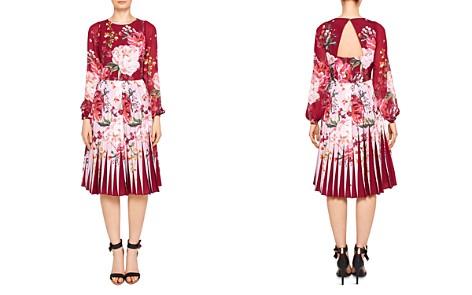 Ted Baker Esperan Serenity Pleated Dress - Bloomingdale's_2