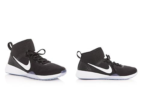 Nike Women's Air Zoom Strong Mid Top Sneakers - Bloomingdale's_2