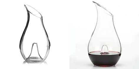 Riedel O Single Decanter - Bloomingdale's_2
