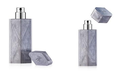 Maison Francis Kurkdjian Globe Trotter Zinc Edition Travel Spray Case - Bloomingdale's_2