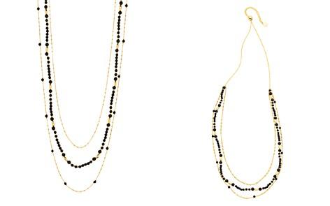 "Gorjana Makena Layered Stone Necklace, 19"" - Bloomingdale's_2"