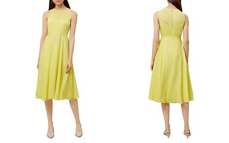 HOBBS LONDON Emma Fil Coupe Dress - Bloomingdale's_2