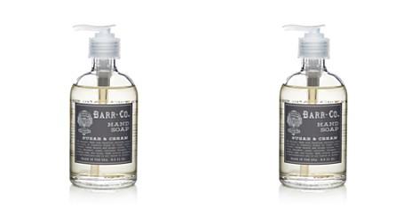 Barr-Co. Sugar & Cream Liquid Hand Soap - Bloomingdale's_2