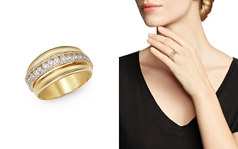 Bloomingdale's Diamond Channel-Set Ring in 14K Yellow Gold, 0.90 ct. t.w. - 100% Exclusive_2