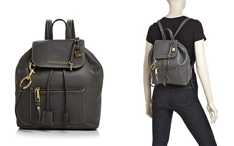 MARC JACOBS The Bold Grind Leather Backpack - Bloomingdale's_2