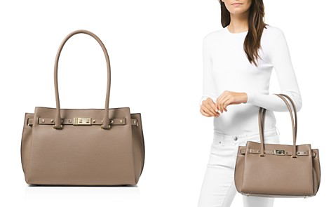 MICHAEL Michael Kors Addison Medium Leather Tote - Bloomingdale's_2