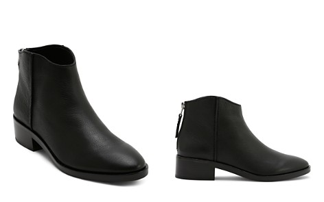 Dolce Vita Women's Tucker Leather Booties - Bloomingdale's_2