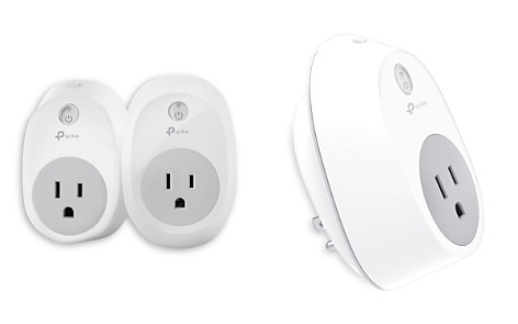 TP-Link Wi-Fi Smart Plug with Energy Monitoring, Pack of 2 - Bloomingdale's_2