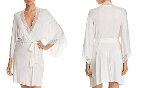 Eberjey Rosario Mademoiselle Kimono Robe - Bloomingdale's_2