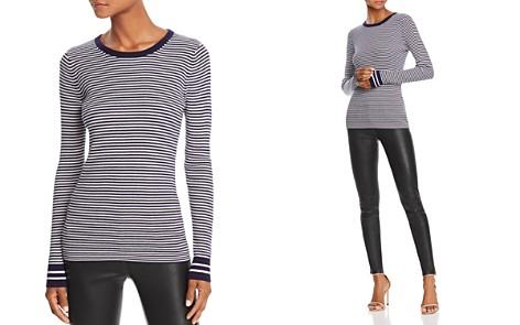 Equipment Virginia Striped Sweater - Bloomingdale's_2