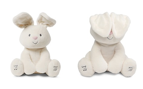 Gund Flora the Animated Bunny - Ages 0+ - Bloomingdale's_2
