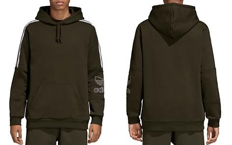 adidas Originals Outline Hooded Sweatshirt - Bloomingdale's_2