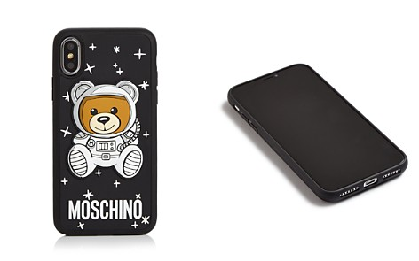 Moschino Astro Bear iPhone X Case - Bloomingdale's_2