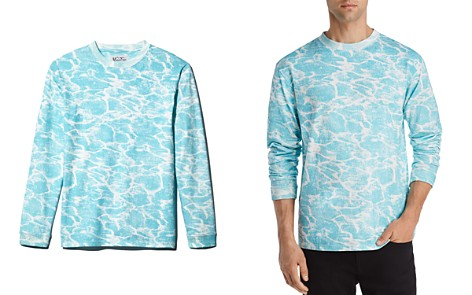 Manastash Lithium Printed Long-Sleeve Tee - Bloomingdale's_2