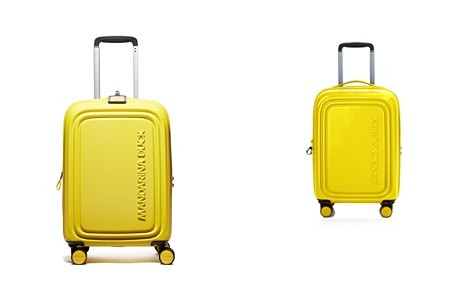 Mandarina Duck Expandable Cabin Logo Duck Trolley - 100% Exclusive - Bloomingdale's_2