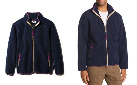 Manastash Gollila II Fleece Jacket - Bloomingdale's_2