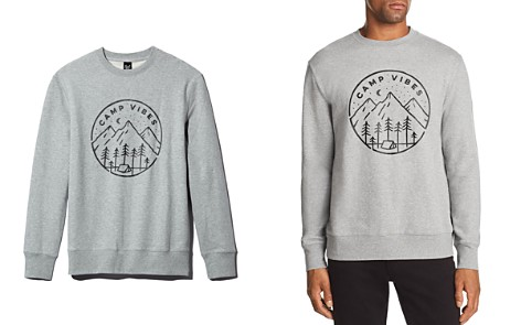 Poler Slumber Graphic Sweatshirt - Bloomingdale's_2