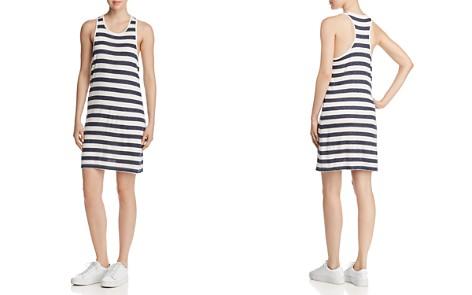 Splendid Striped Racerback Tank Dress - Bloomingdale's_2