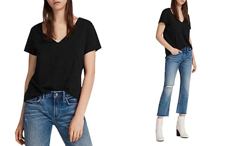 ALLSAINTS Emelyn Tonic Raw-Edge Tee - Bloomingdale's_2