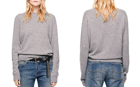 Zadig & Voltaire Life Cashmere Sweater - Bloomingdale's_2