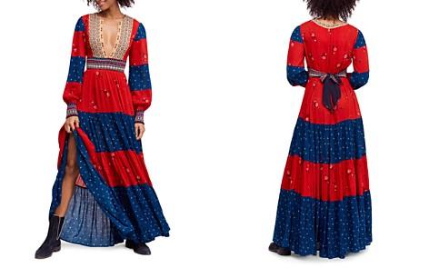 Free People Starlight Maxi Dress - Bloomingdale's_2