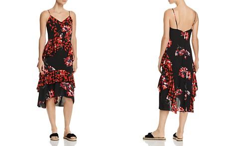 Joie Ronelle Printed Dress - Bloomingdale's_2