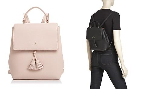 kate spade new york Hayes Street Teba Small Leather Backpack - Bloomingdale's_2
