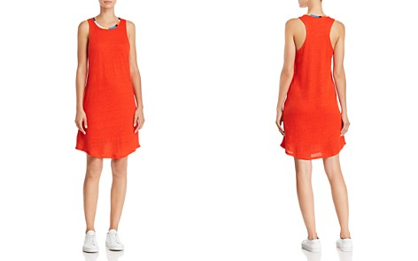Splendid x Margherita Racerback Tank Dress - Bloomingdale's_2