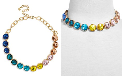 "BAUBLEBAR Cathleen Multicolor Statement Necklace, 14"" - Bloomingdale's_2"