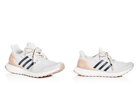 Adidas Women's Ultraboost Knit Lace up Sneakers - Bloomingdale's_2