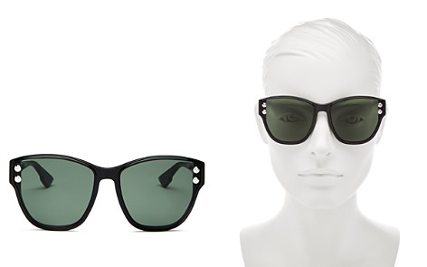 Dior Women's Addict Square Sunglasses, 60mm - Bloomingdale's_2