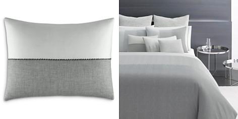 "Vera Wang Color Block Decorative Pillow, 15"" x 20"" - 100% Exclusive - Bloomingdale's_2"
