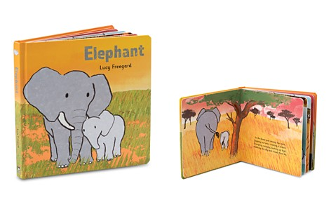 Jellycat Elephant Book - Ages 0+ - Bloomingdale's_2