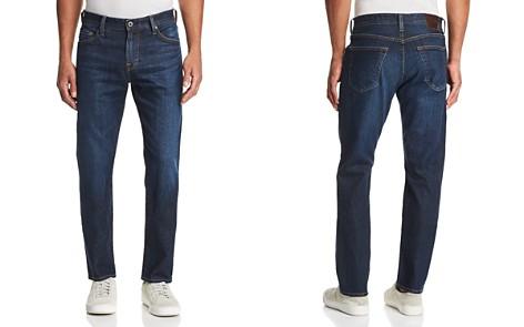 AG Everett Slim Straight Fit Jeans in Series - Bloomingdale's_2