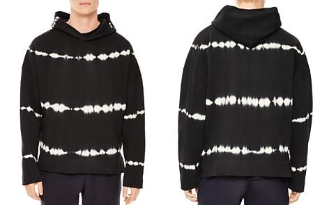 Sandro Tie-Dye Hoodie Sweatshirt - Bloomingdale's_2
