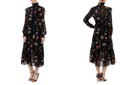 Ted Baker Simarra Florence Midi Dress - Bloomingdale's_2