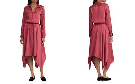 Lauren Ralph Lauren Twill Shirt Dress - Bloomingdale's_2
