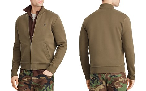 Polo Ralph Lauren Double-Knit Bomber Jacket - Bloomingdale's_2