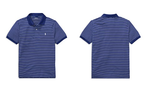 Polo Ralph Lauren Boys' Performance Stretch Lisle Polo - Big Kid - Bloomingdale's_2