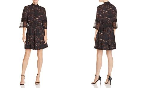 Kobi Halperin Myra Animal-Print Dress - Bloomingdale's_2