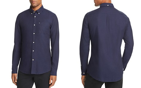 Barbour Endsleigh Oxford Tailored Fit Button-Down Shirt - Bloomingdale's_2