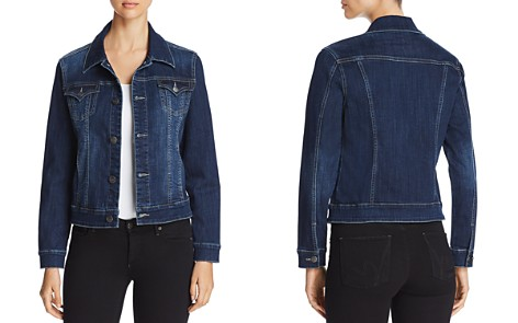 JAG Jeans Rupert Denim Jacket - Bloomingdale's_2