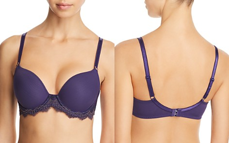 b.tempt'd by Wacoal Wink-Worthy Contour Underwire Bra - Bloomingdale's_2