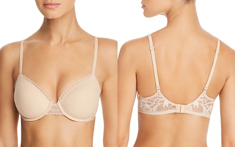Calvin Klein Perfectly Fit Perennial Convertible Contour Underwire Bra - Bloomingdale's_2